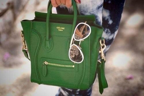Celine Paris Bag