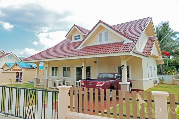 Attractive Family Villa Close to the Beach for Sale and Rent
