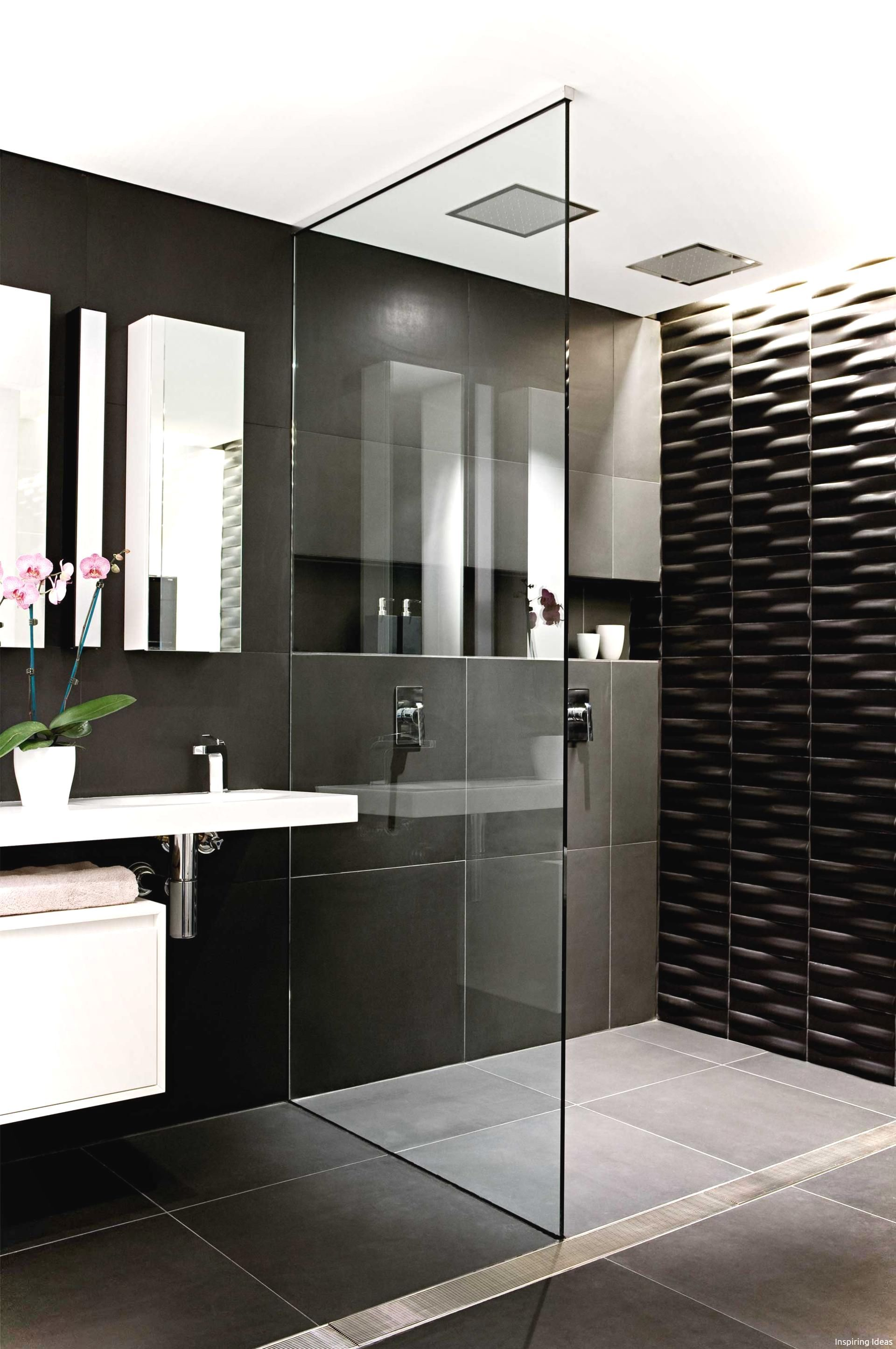 99 Luxury Black And White Bathroom Ideas White Bathroom Decor Black Bathroom Black White Bathrooms