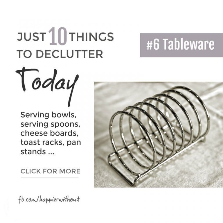 Idea By Khirsten Penny On Home Declutter Toast Rack Tableware