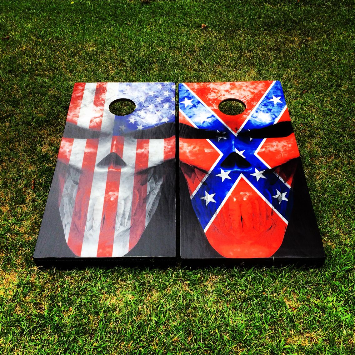 Discussion on this topic: How to Kick Ass at Cornhole This , how-to-kick-ass-at-cornhole-this/