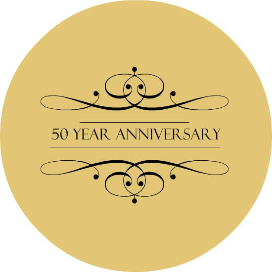 50th wedding anniversary logo50th anniversary invitations anniversary invites hzbd4wqk
