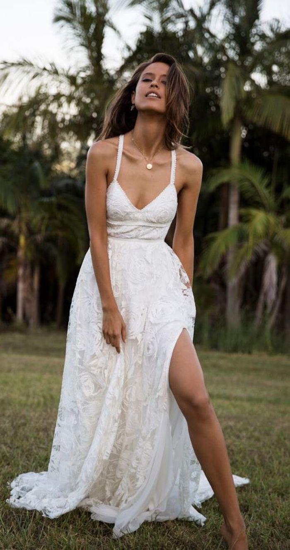 1001 + Ideas for the Boho Beach Wedding of Your Dreams