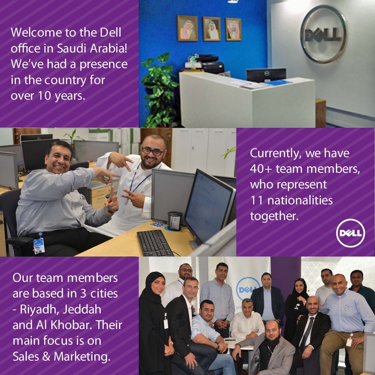 Careers At Dell Business Career Job Opening Career