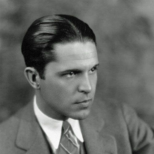 Frisuren 1920 manner