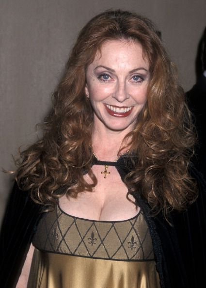 35 Years of Elvira, Mistress of the Dark, in Pictures - LA