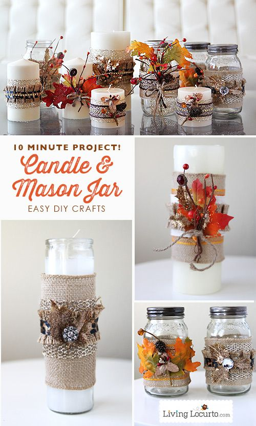 Fun 10 minute project How to make