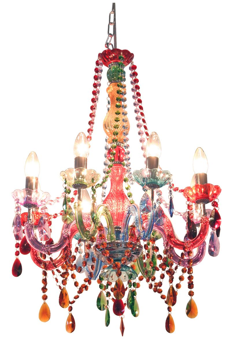 Colourful Glass Chandelier Worlds Co Uk P Febland Festival Htm