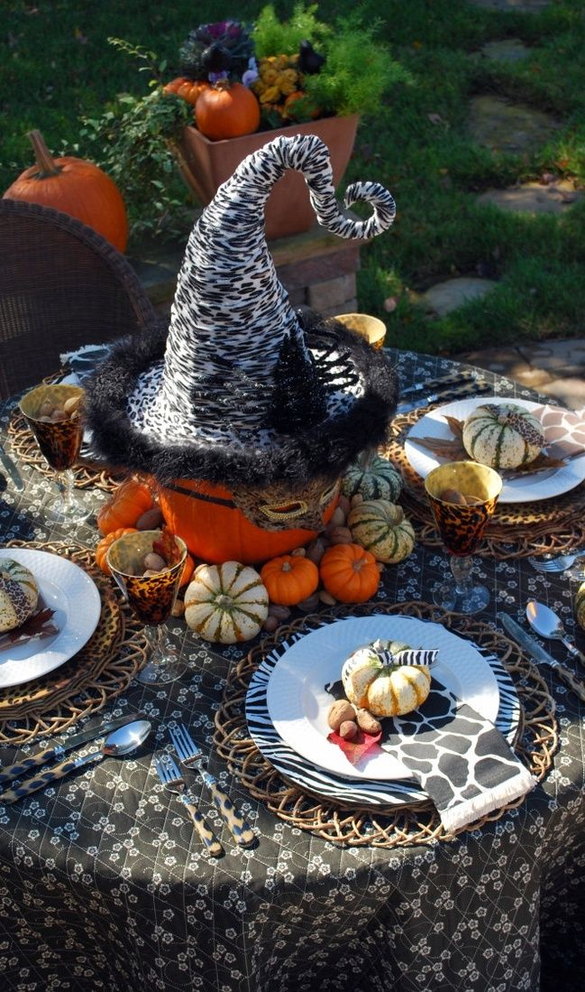 25 Cool Halloween Decorations Ideas You Love All Hallow\u0027s Eve