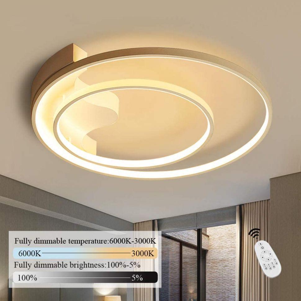 6 Led Wohnzimmer Lampe Amazon di 6