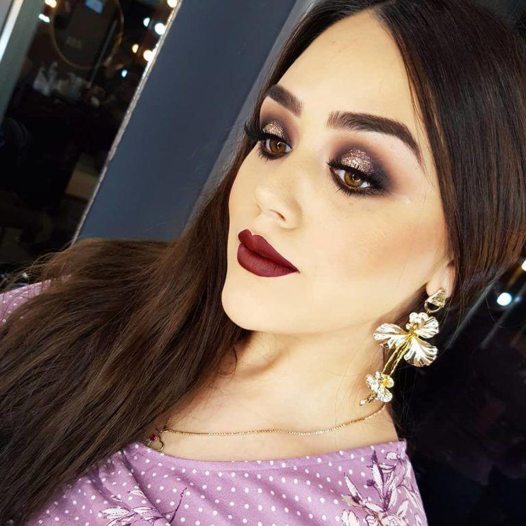 Maquillaje Para Fiesta De Noche Juvenil Tatuajesdelapizlabialjaja Makeup