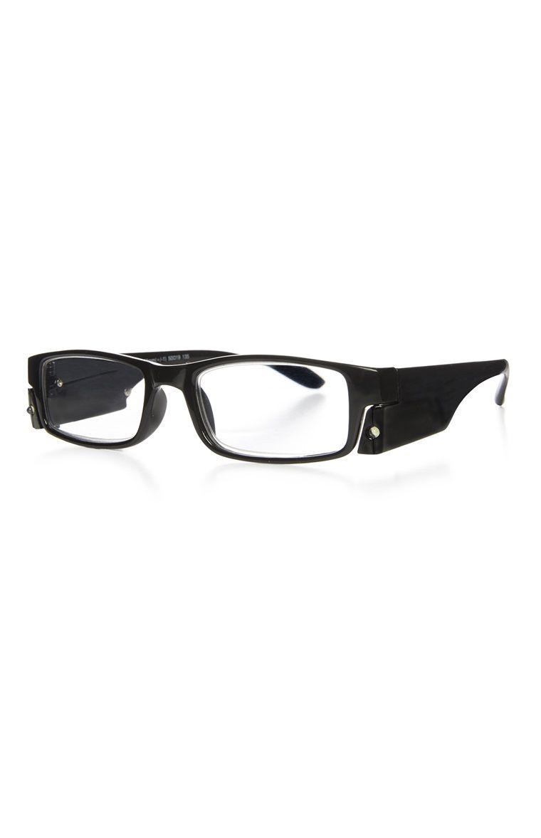 cc08d9e587c Primark - Products with lights Reading Glasses