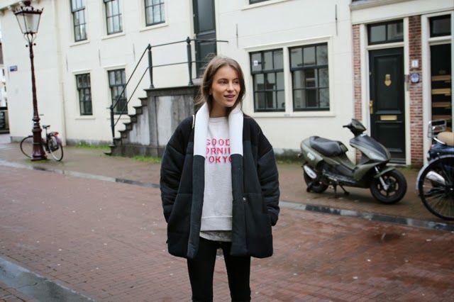 Lizzy Vanderligt / NEW YORK SHOPPING!! //  #Fashion, #FashionBlog, #FashionBlogger, #Ootd, #OutfitOfTheDay, #Style