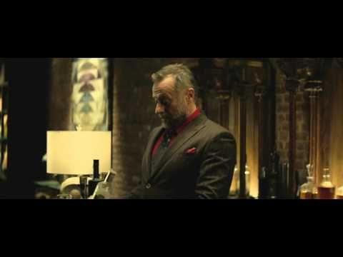 John Wick 2014 Movie Keanu Reeves Official Trailer