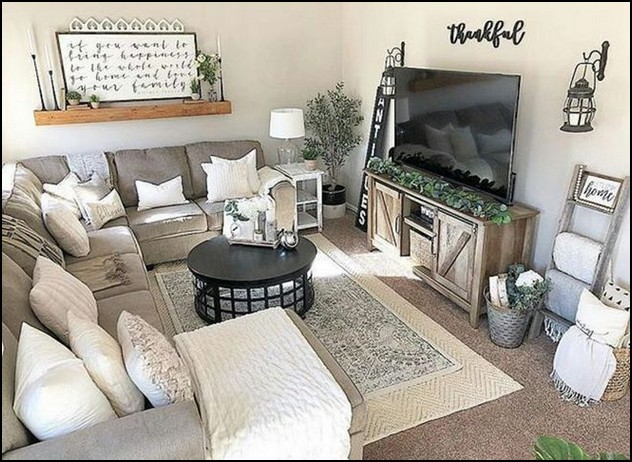 127+ my farmhouse style living room page 39 images