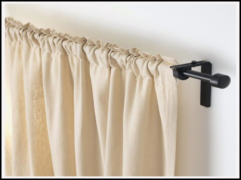 Inspirational Shower Curtain Rod Holder Bracket
