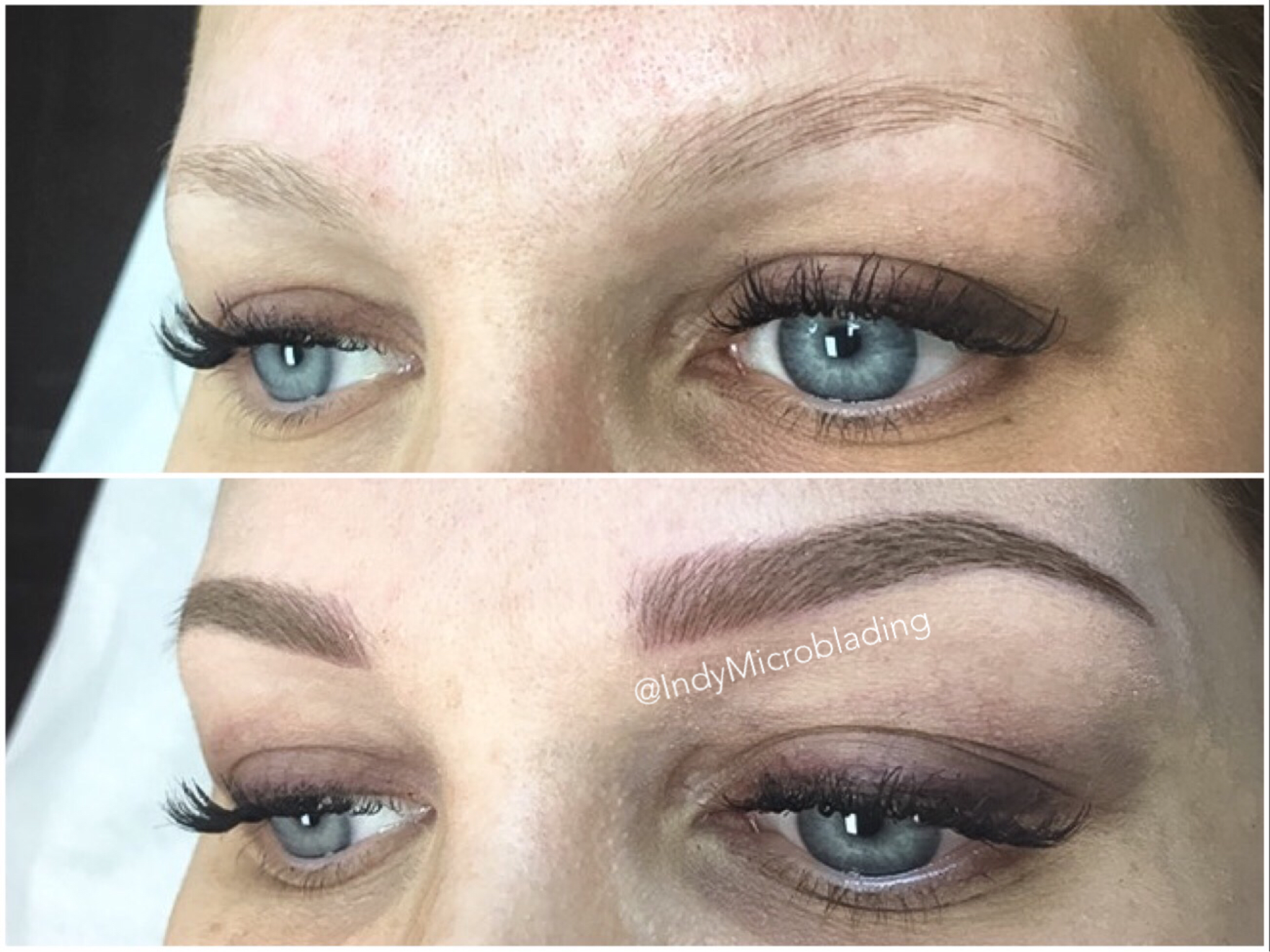Eyelid permanent makeup aftercare fay blog for Eyebrow tattoo aftercare instructions