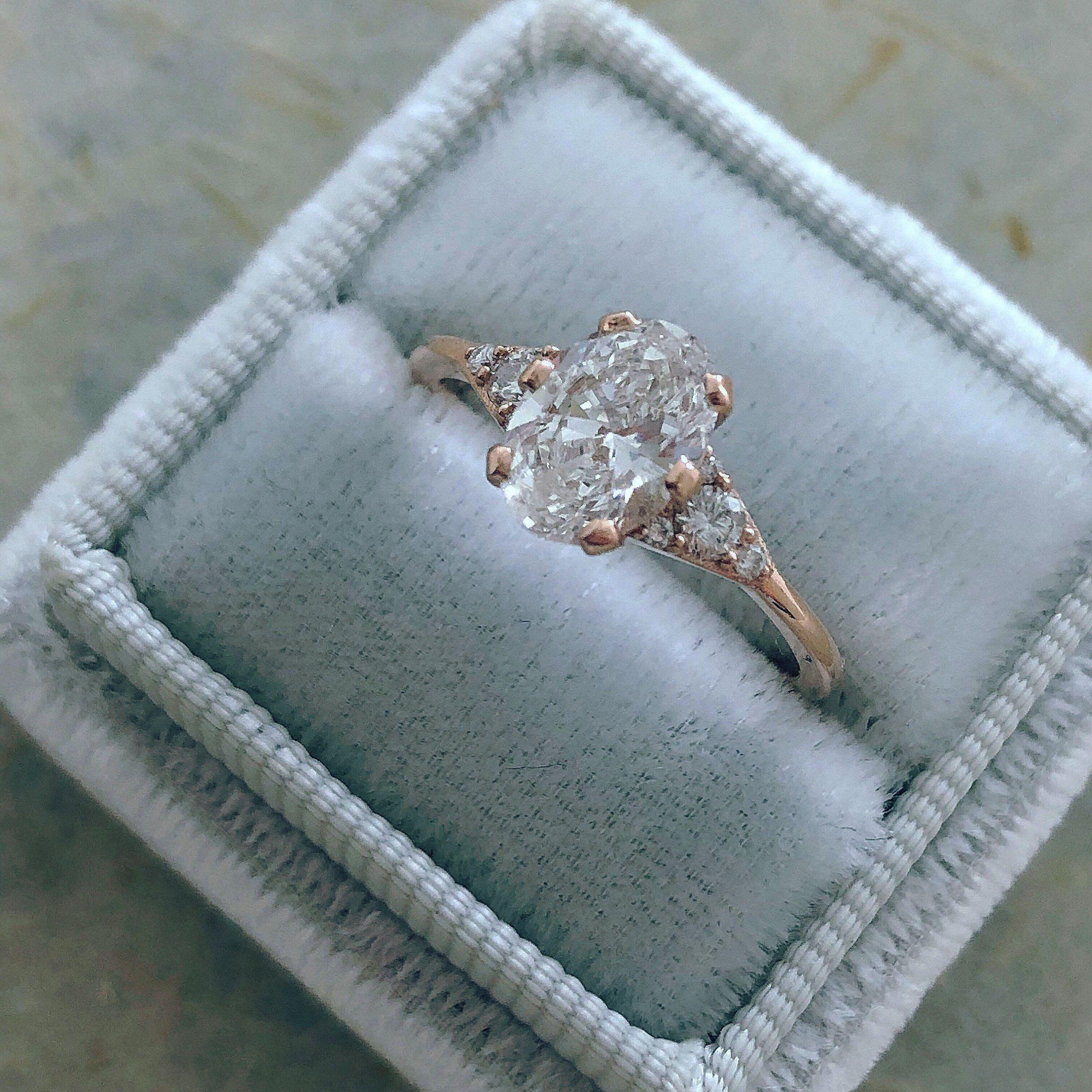 Vintage Diamond Rings Sydney Asian Jewellery Store Near