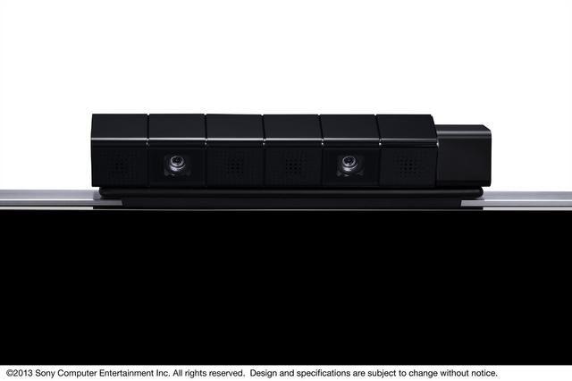 PS4 컨트롤러 사진 및 PS4 몇가지 정보 (2013년 연말 발매)   Daum 루리웹
