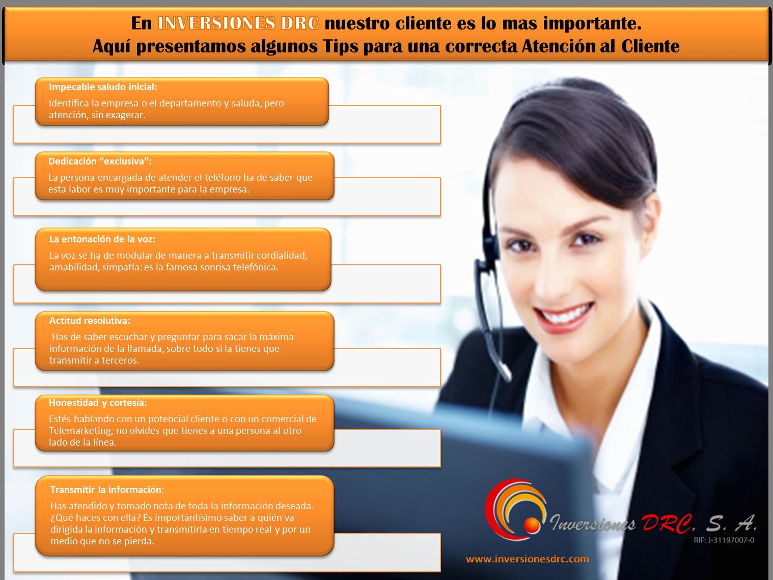 Atencion Al Cliente Call Center Servicio Al Cliente
