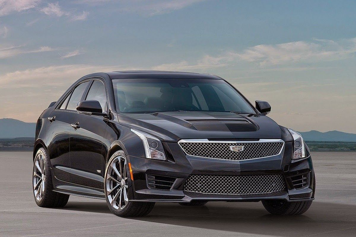 pack elr models performance cadillac