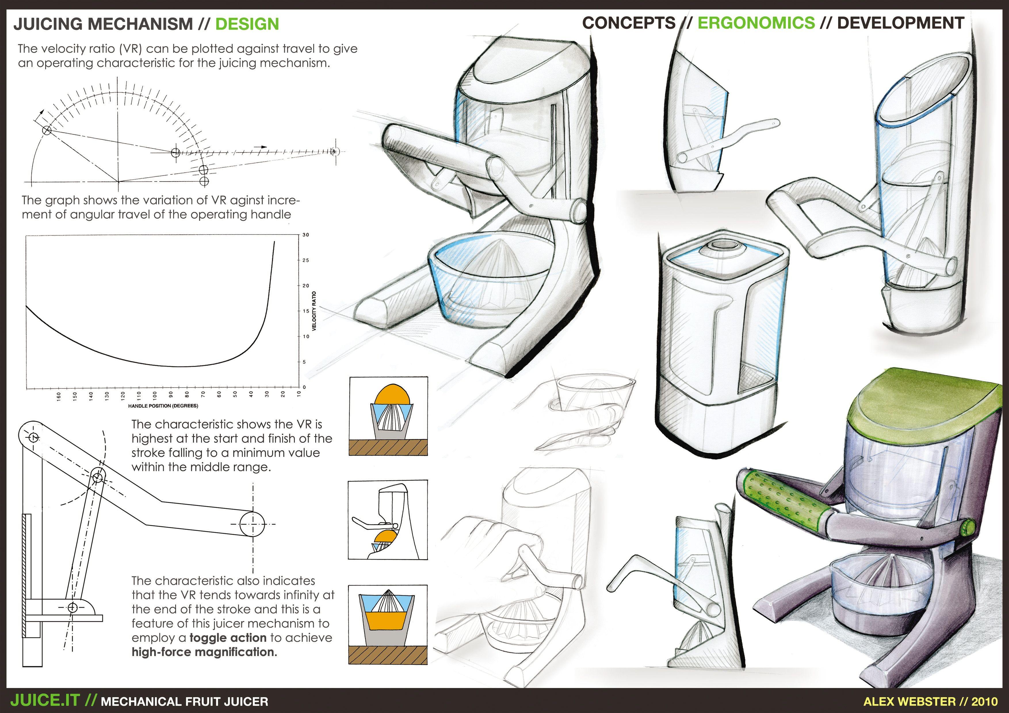 product design portfolio - Google Search | Design Portfolio ...