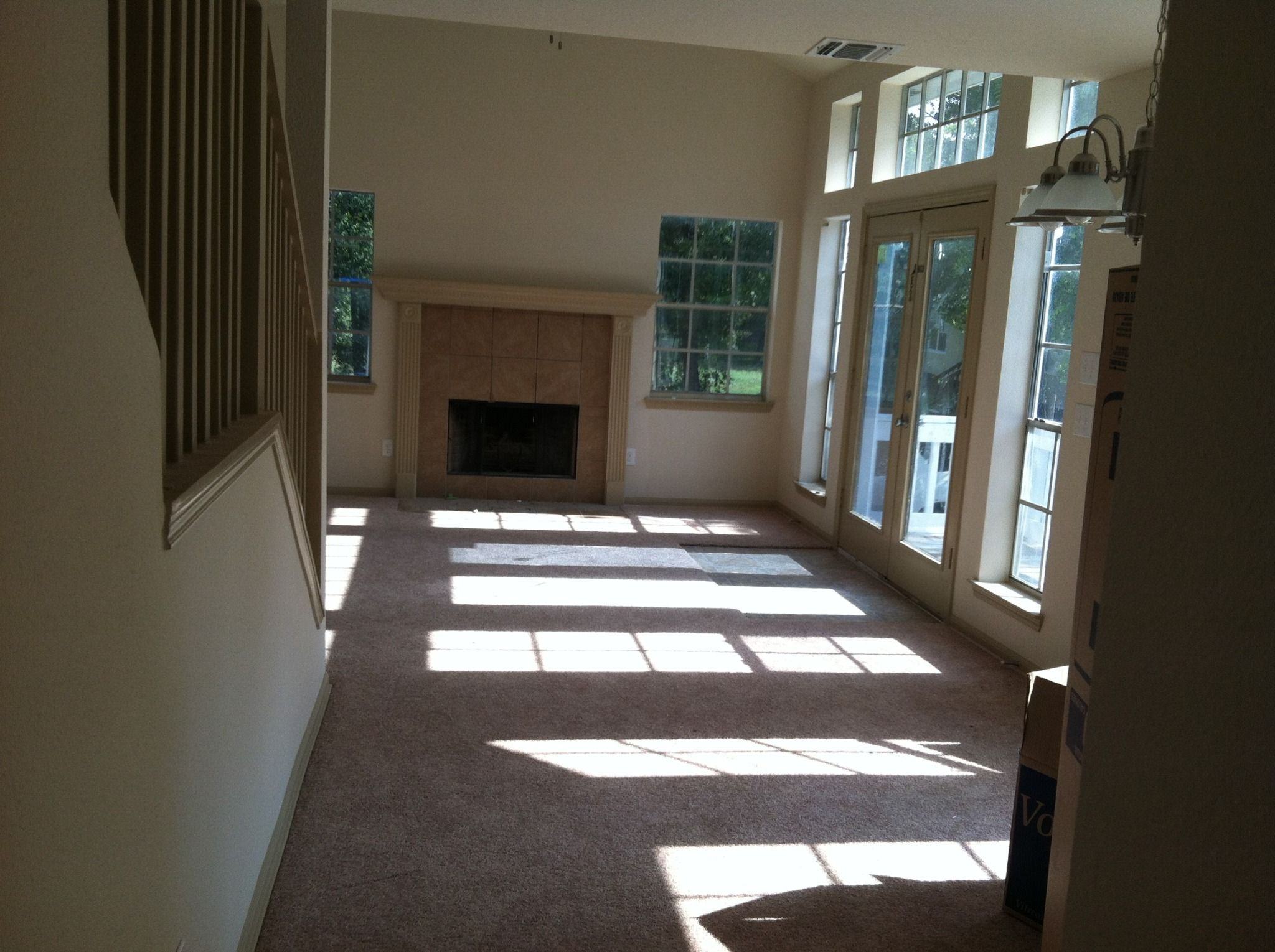 All-natural light for the all-natural enthusiast. #UBH #UBHFamily #CustomBuilt