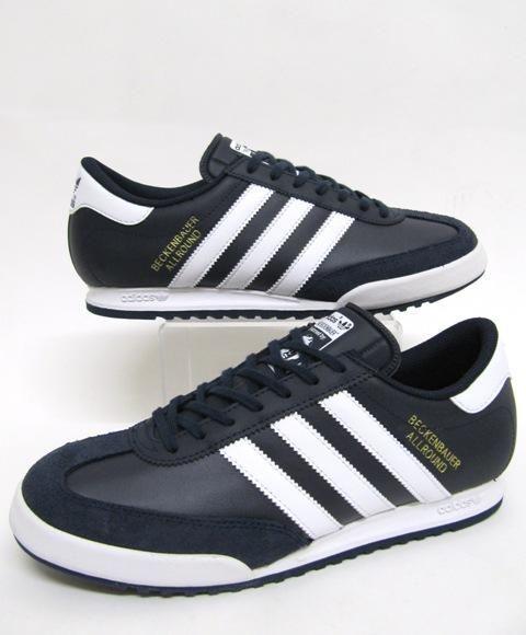 The original adidas Beckenbauer | Mens sneakers casual, Adidas ...