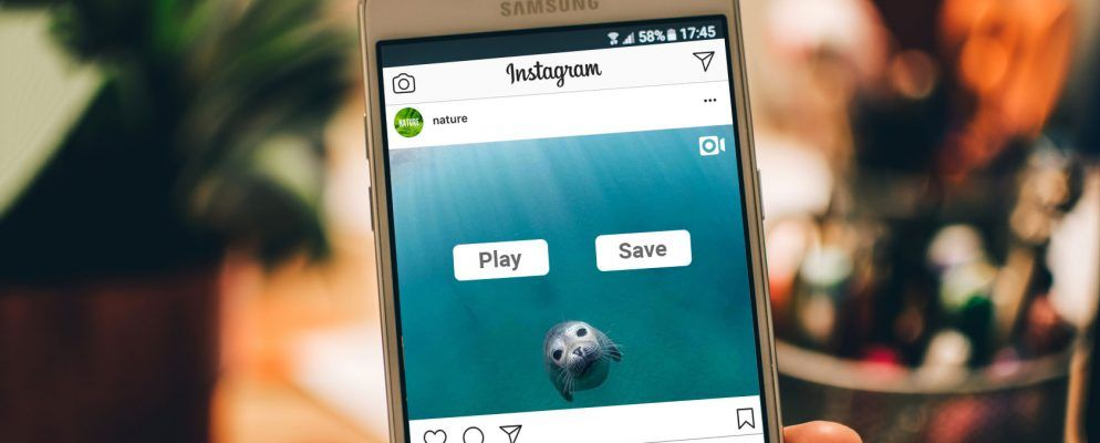 Download Videos From Facebook, Instagram, and Twitter on Android #Android #Social_Media #music #headphones #headphones