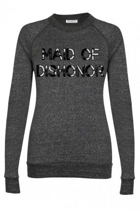 The perfect french terry sweatshirt for me over at @bowanddrape.com.