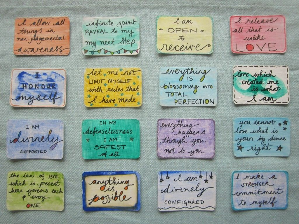 52 Cards About Love How To Make An Inspiration Deck Tara Leaver Diy Oracle Cards Tarot Learning Oracle Cards Decks