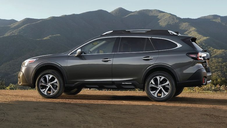 2020 Subaru Outback Here S What S Different From The Old One Subaru Outback Subaru Outback