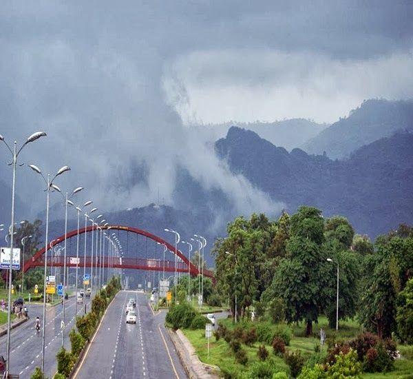 Weather Forecast Islamabad: Beauty Of Islamabad Pakistan