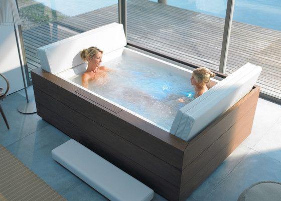 Outdoor Bathtubs Outdoor Pools Sundeck Duravit Eoos Check