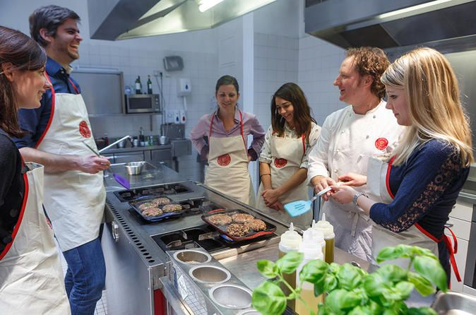 French Cooking Class At L Atelier Des Chefs French Cooking French Cooking Class Cooking Classes