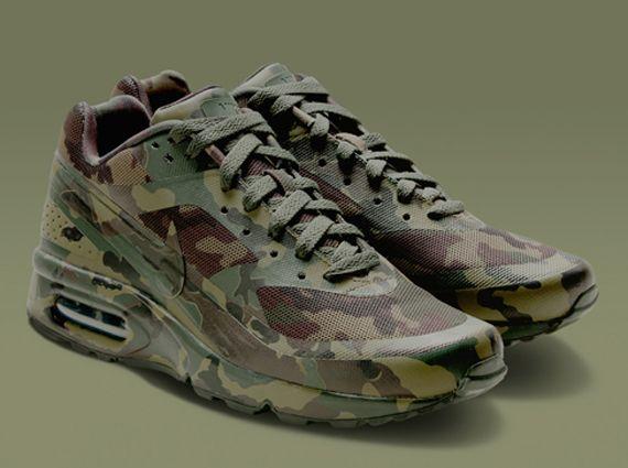 camouflage schuhe nike Diskont