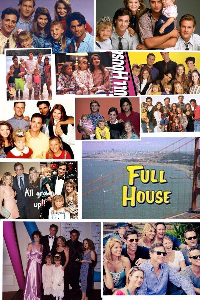 B65278536b569bd3207718079daa6922 Jpg 640 960 Pixels Full House Cast Full House Funny Full House