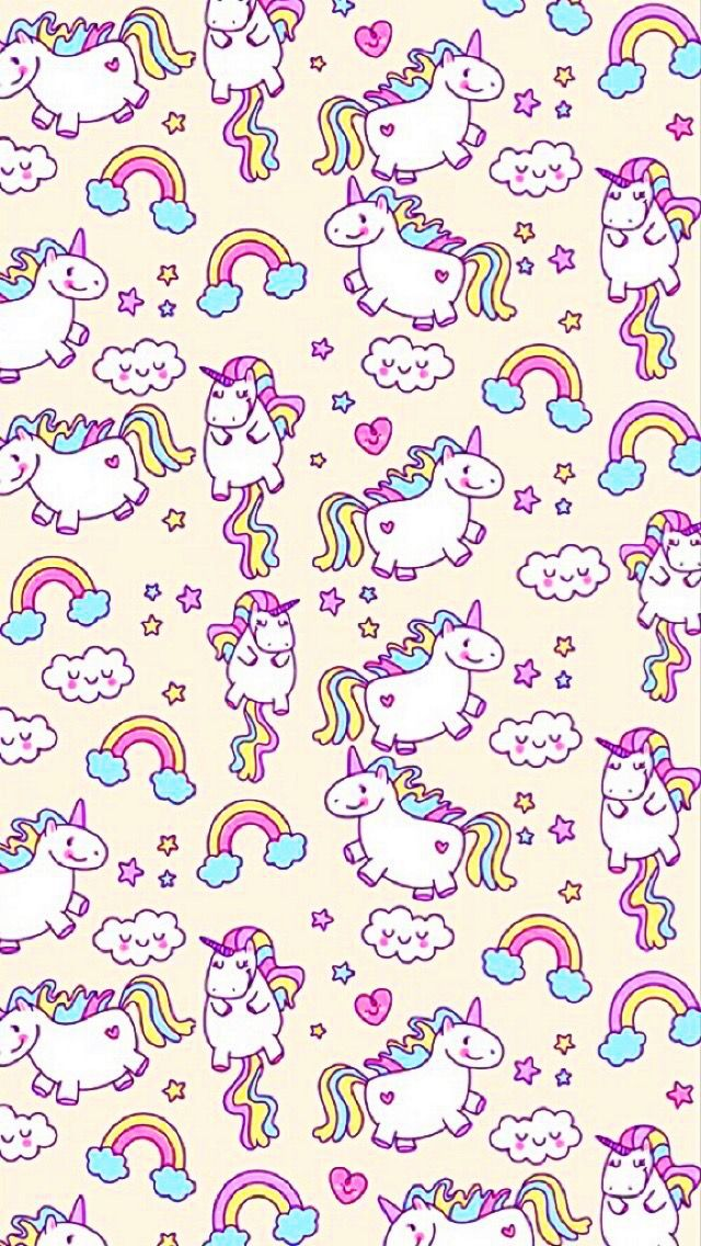 Pin by lydia santiago on unicorns i love them pinterest unicorn rainbow and wallpaper image voltagebd Image collections