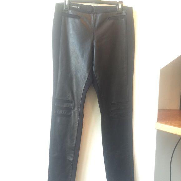 ▪️NEIL BARRETT ▪️ Designer. 100% authentic. Neil Barrett made in Italy leather pants. Worn twice. Perfect condition. Neil barrett Pants