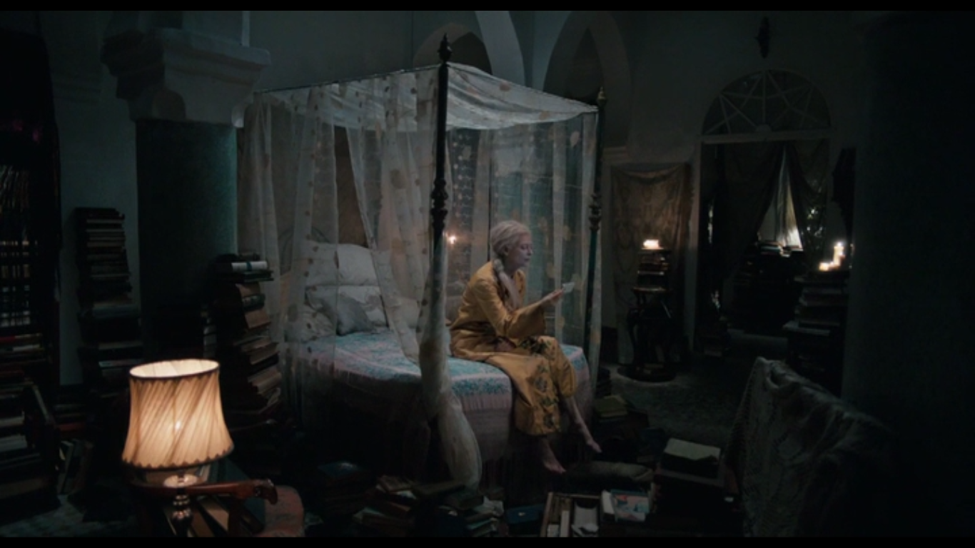 Only Lovers Left Alive (2013) - Jim Jarmusch