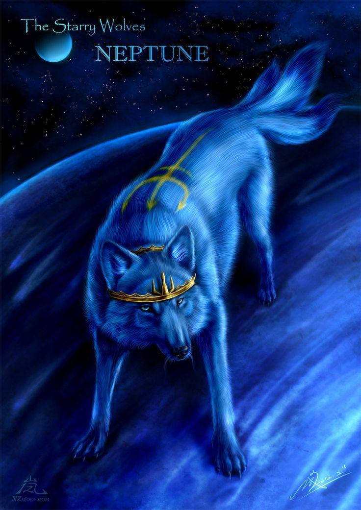 Resultado de imagem para jupiter wolf