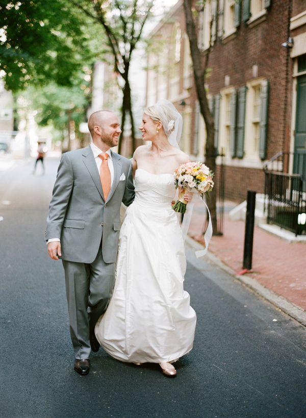 Than wedding taller husband An Ode