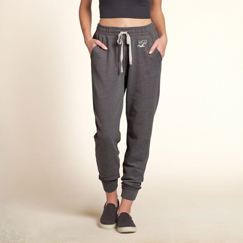 girls hollister jogger sweatpants girls bottoms