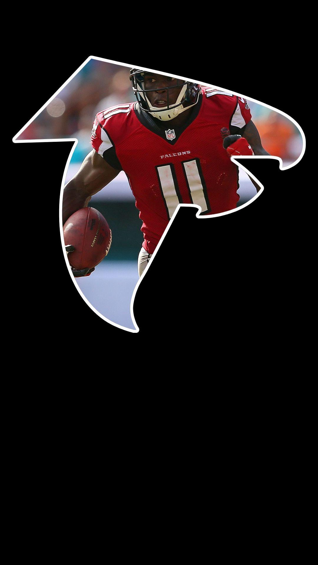 1080x1920 Atlanta Falcons For Android Atlanta Falcons Falcons Falcons Fan