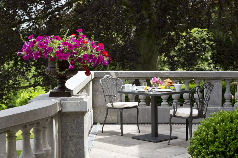 French Chateau 75 Escape to Hidden Chic Outdoor