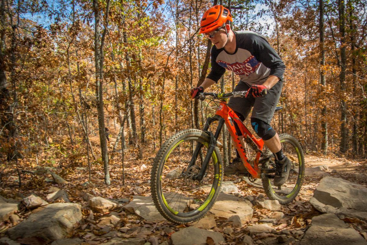 Reynolds Blacklabel Enduro Wheelset Long Term Review Bike News