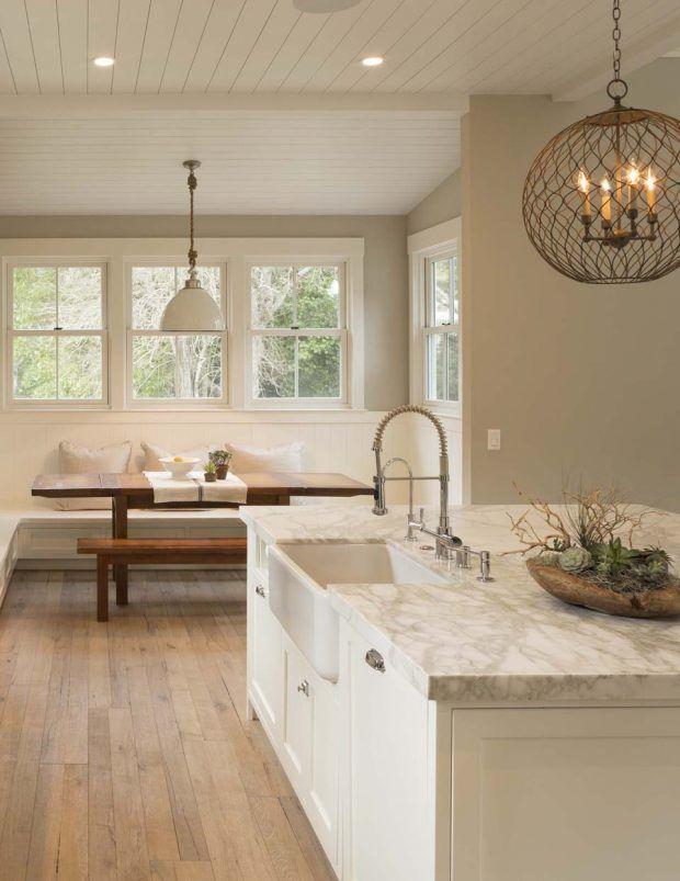 Best Florida Modern Farmhouse Kitchens Home Decor Kitchen 400 x 300