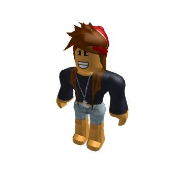 roblox character people