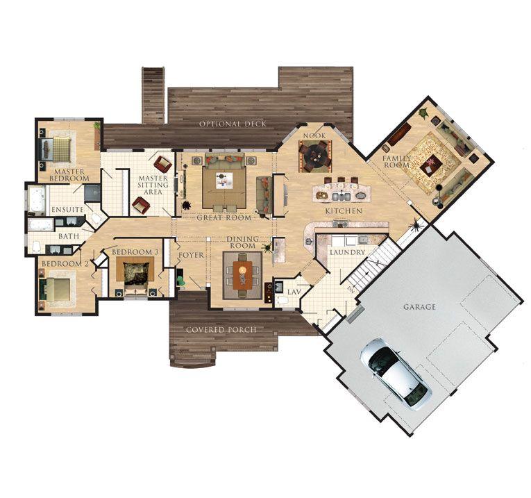 Enchanting Beaver Lumber House Plans Images   Ideas House Design .