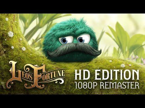 Leo's Fortune, uno de los juegos más adictivos por fin en Mac - http://www.soydemac.com/leos-fortune-uno-de-los-juegos-mas-adictivos-por-fin-en-mac/